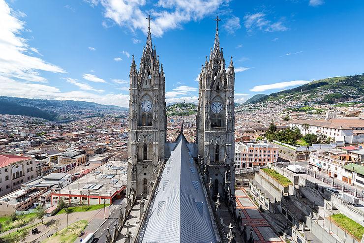 Equateur - Etat d'exception et couvre-feu : report des voyages recommandé