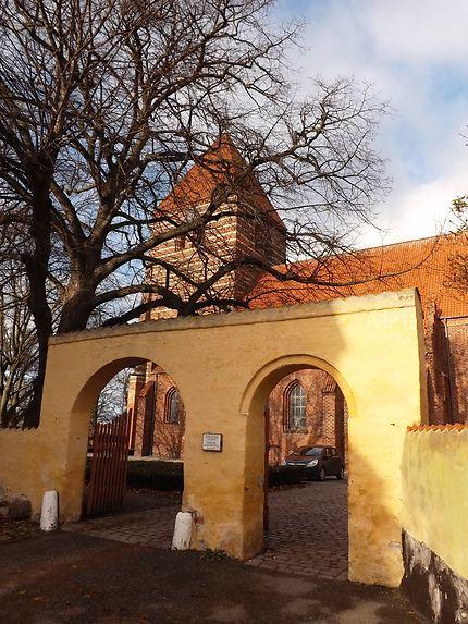 Eglise de Stege