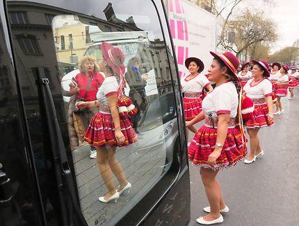 22 ème Carnaval de Paris