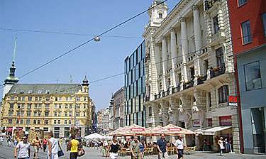 Brno (Moravie)