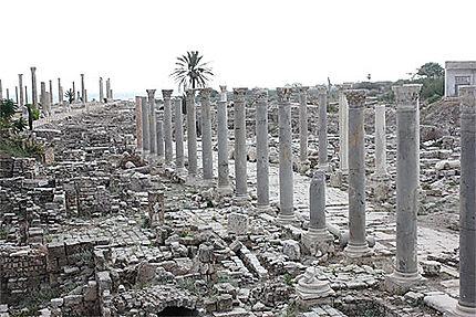 Site de Tyr