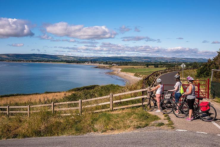 Randonnée et cyclisme dans les Munster Vales