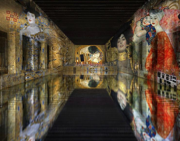 Bordeaux : plongée dans les Bassins de Lumières