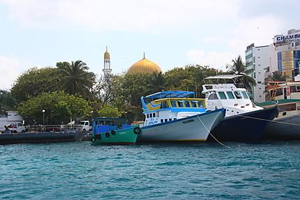 Port de Malé