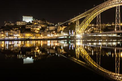 Porto - Pont Dom Luis