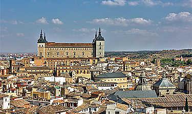 Toledo (Tolède)