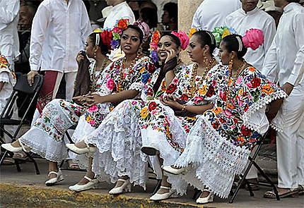 Folklorique Mexicain