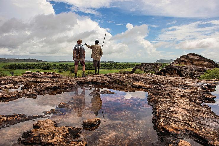 Terres aborigènes et parc nationaux