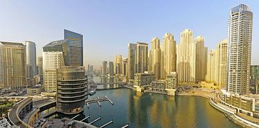 Émirats - Oman : Des Émirats au détroit d