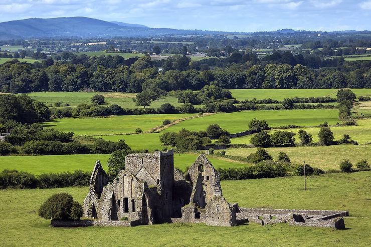 Munster Vales, l'Irlande ancestrale