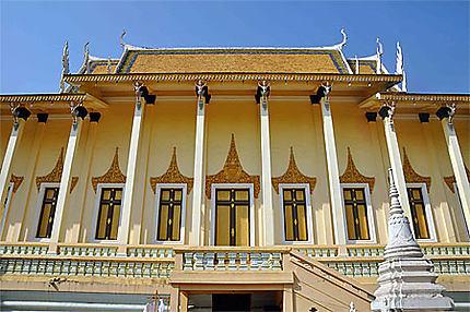 Pagode Wat Botum