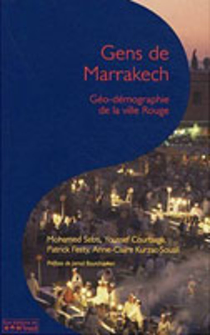 Gens de Marrakech