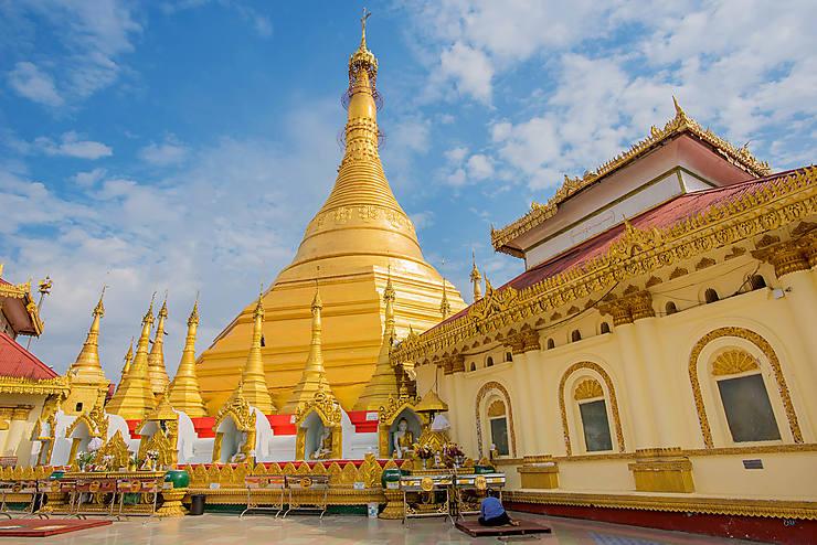 Mawlamyine (Birmanie)