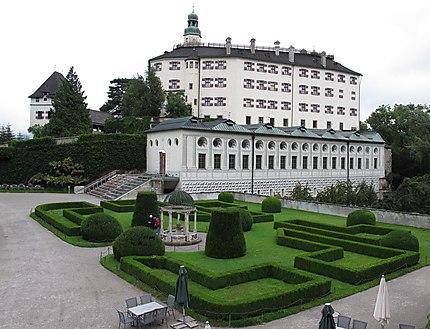 Château d'Ambras