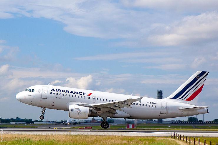 Aérien - Air France ouvre 5 nouvelles lignes en Espagne et au Portugal