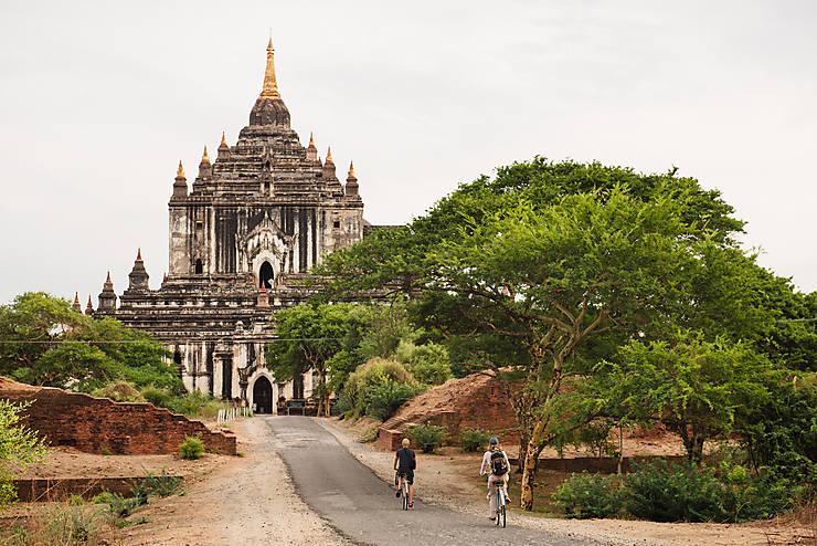Visite de Bagan : comment l'apprécier au maximum
