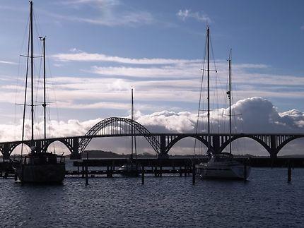 Pont de Kalvehave