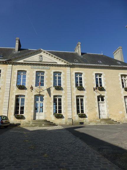 Hôtel de ville de Mortagne-au-Perche