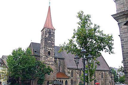 Eglise St. Jacques