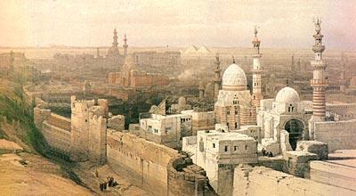 Passages du Caire