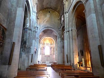 Cathédrale de Saint-Paul-Trois-Châteaux