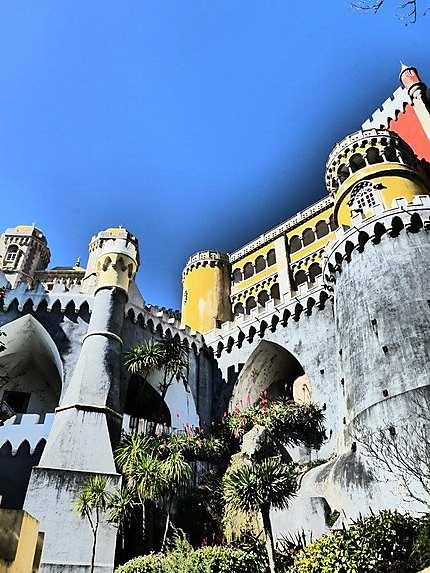Palàcio Nacional de Sintra