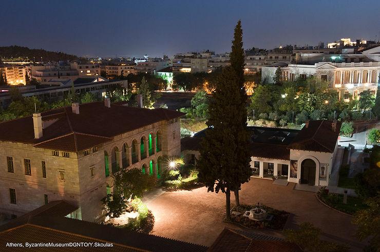 Les musées d'Athènes : des millénaires de culture