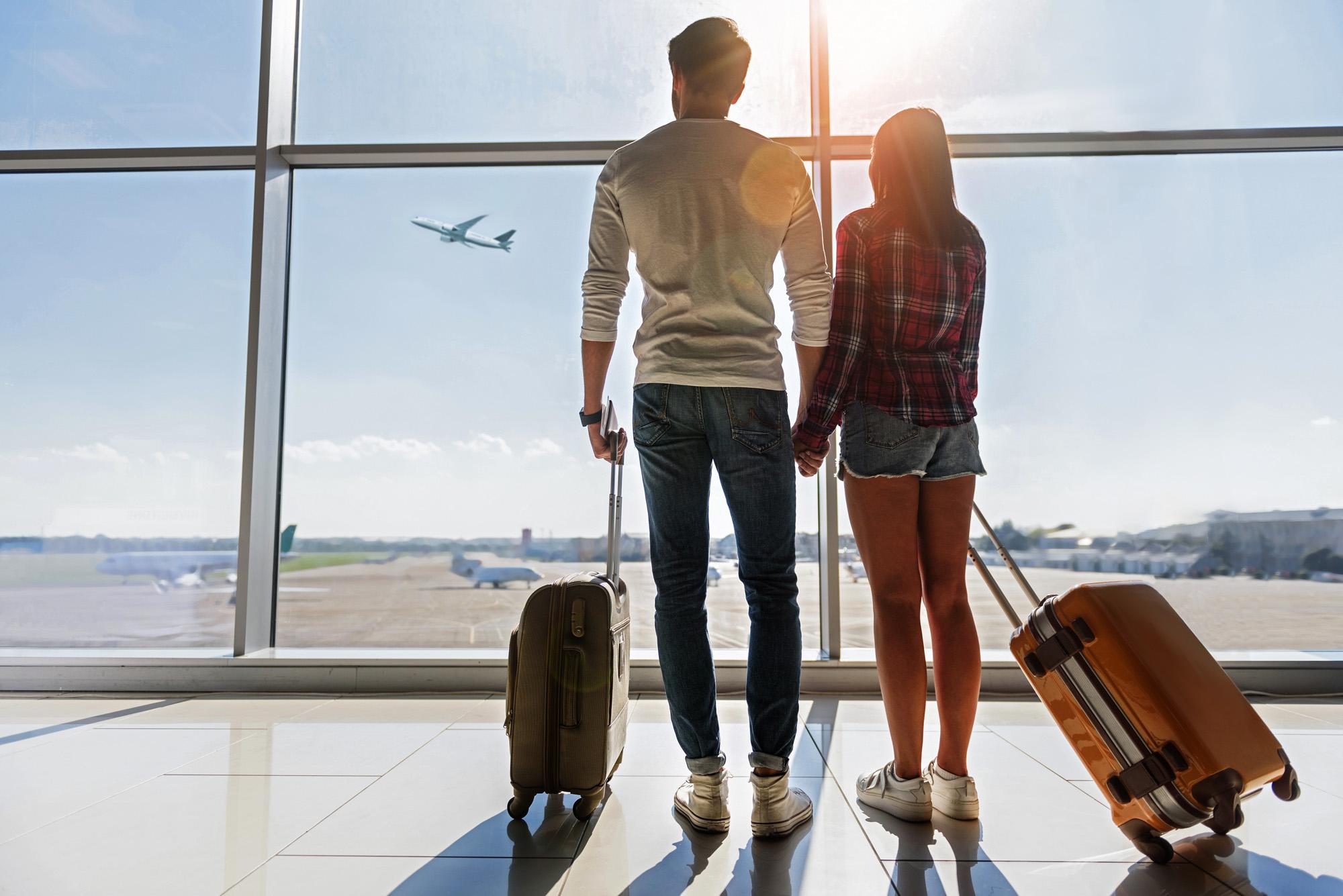Aérien - Europe : quelles sont les destinations gagnantes de l'été dernier ?