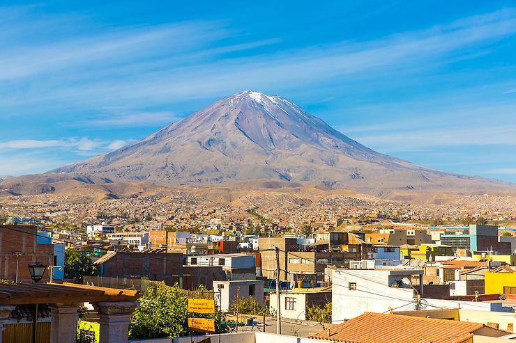 Pérou, au pays du soleil