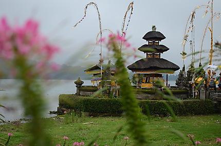 Temple Ulun Danu