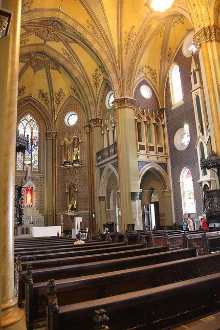 Cathédrale de Curitiba