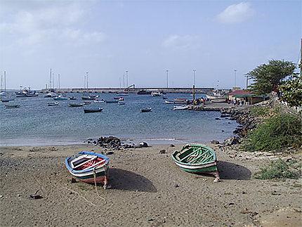 Port Palmeira