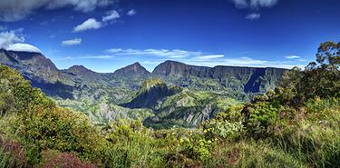 Réunion : Émotions et saveurs créoles