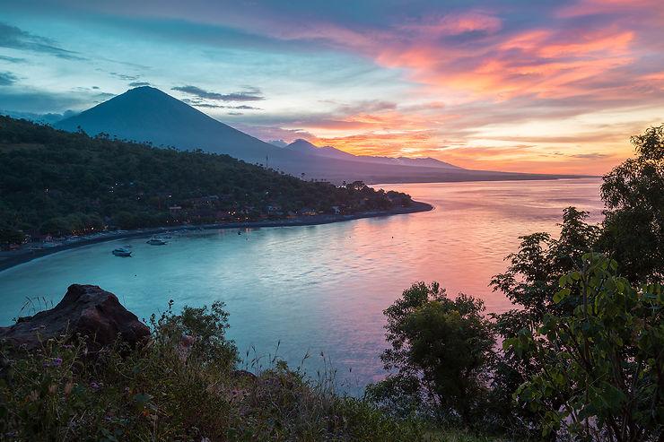 Bali, c'est pas fini...