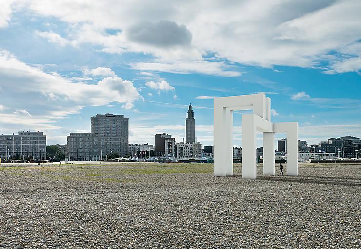 Le Havre fête ses 500 ans