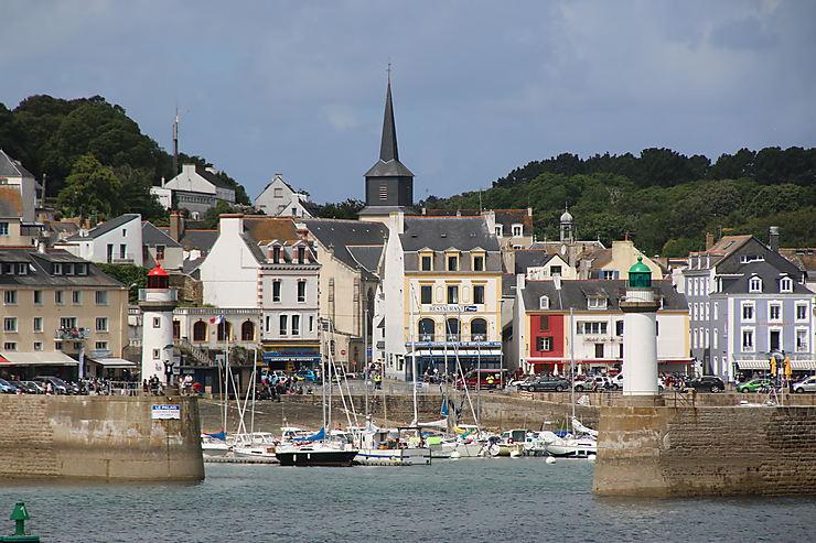 Tourisme - 2017 : une belle année pour la Bretagne