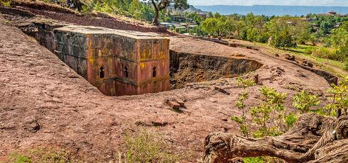 L'Éthiopie, sur la route d'Abyssinie - milosk50 - Fotolia