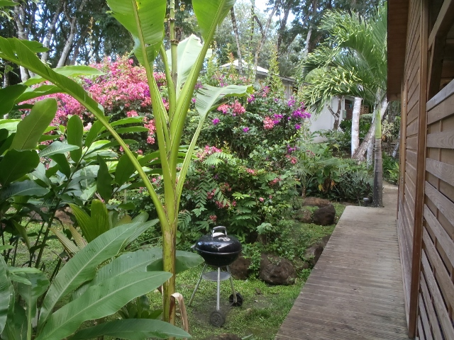 Photo hotel Au Jardin des Colibris