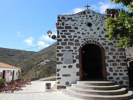 Chapelle de Masca, Tenerife