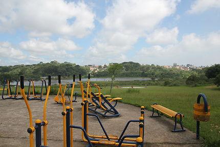 Parque Cambui - Campo Largo