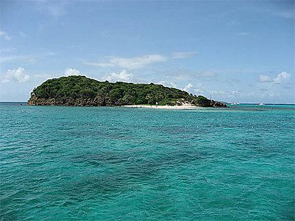 Ile des Tobago