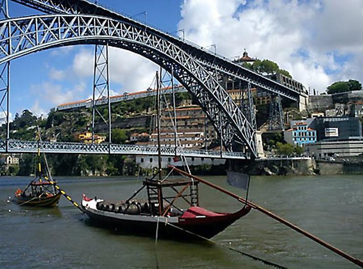 Porto, grand cru