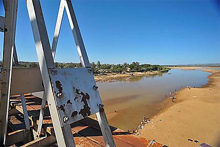 Le fleuve Mandrare