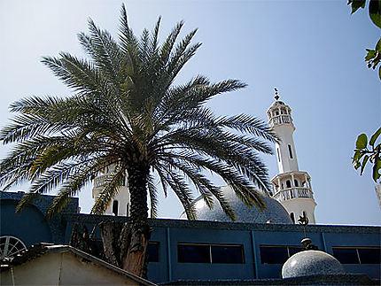Banjul - Mosquée