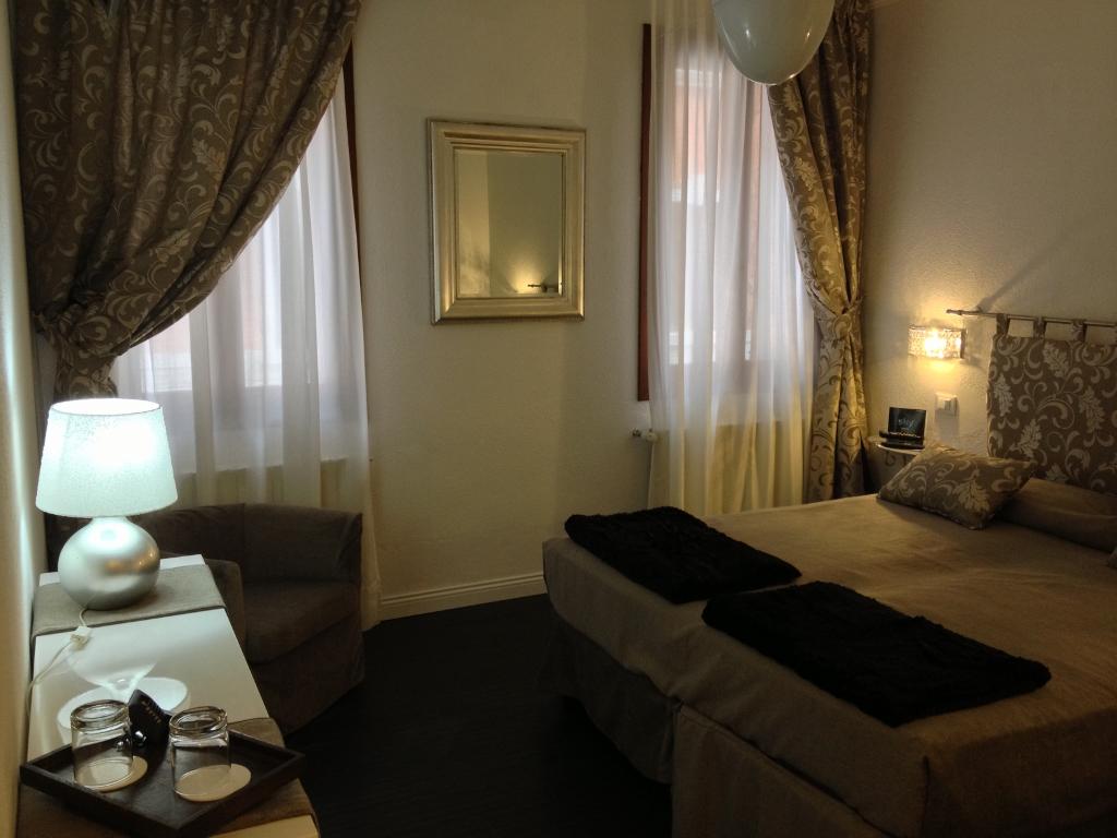 Photo hotel Albergo Marin