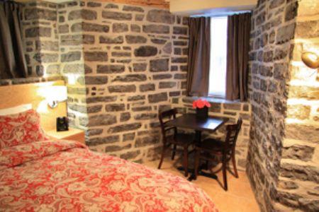 Photo hotel Auberge Aux Deux Lions