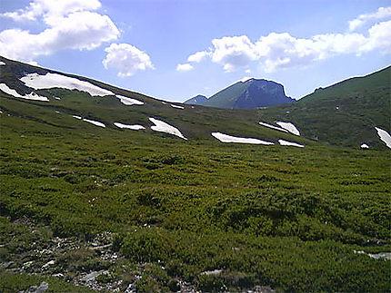 Mont Tito