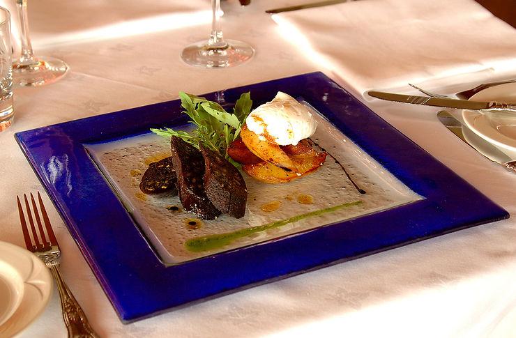 Gastronomie et produits du terroir des Munster Vales