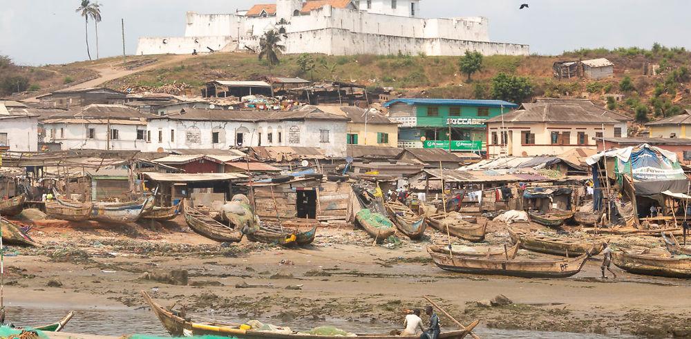 Elmina et Cape Coast : La côte Ghanéenne dans toute sa splendeur