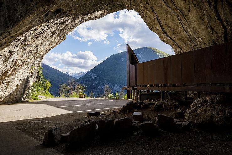 Il était une fois… Niaux, la grotte aux incroyables peintures pariétales